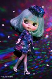 Neo Blythe UFO a Go-Go