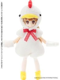 1/12 Lil' Fairy -  Neilly /Toridoshi no Niwatori-san