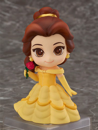 Nendoroid 755 - Beauty and the Beast: Belle