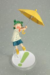 Yotsuba&! Action Figure - Yotsuba & Typhoon!