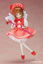 *Pre-order due date: While stocks last - Liccarize - Cardcaptor Sakura Costume Collection Pink PRE-ORDER
