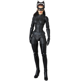 MAFEX No.050 MAFEX SELINA KYLE Ver.2.0 THE DARK KNIGHT RISES