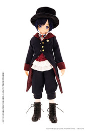 *Pre-order due date: CLOSED - EX Cute Family: Otogi no Kuni / The Little Swallow Yuta PRE-ORDER