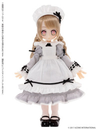 1/12 Lil' Fairy -  Small Maid / Pitica