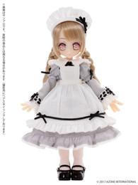 1/12 Lil' Fairy -  Small Maid / Pitica