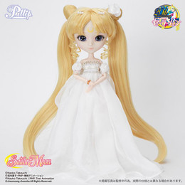 P-143 Pullip Princess Serenity Bandai Shop Exclusive