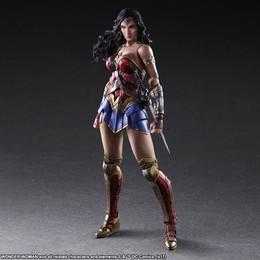 Square Enix - Play Arts Kai - Wonder Woman