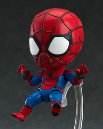 *Pre-order due date: 2017/07/02 - Nendoroid 781 - Spider-Man: Homecoming Edition PRE-ORDER
