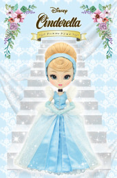 P-197 Pullip Disney Princess Cinderella