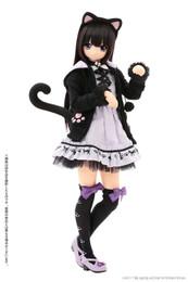 Sahra's a la Mode -meow x meow a la mode - Black Cat / Lycee
