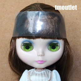 Neo Blythe Velvet Minuet 1st Anniversary Korea USED, AS-IS Condition