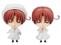 "Fmune 005 ""Hetalia The World Twinkle"" Chibi Italy Asterisk Collection Series"