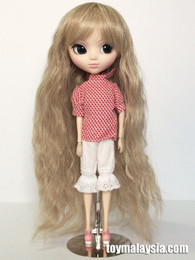 TMW-73 Pullip Wig