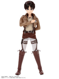 Asterisk Collection Series No.011 Attack on Titan - Eren Yeager