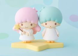 Figuarts ZERO - Little Twin Stars (Pastel ver.)