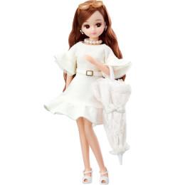 Licca Bijou Series -  Dazzling Darling Licca-Chan