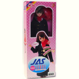 Takara Jenny  Doll -  30th Anniversary JAS Jenny Eighteen