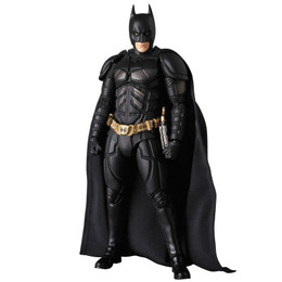 "MAFEX No.053 MAFEX ""The Dark Knight Trilogy"" BATMAN V3.0"