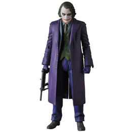 MAFEX No.051 MAFEX THE JOKER  V2.0 THE DARK KNIGHT RISES PRE-ORDER