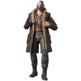 MAFEX No.052 MAFEX BANE THE DARK KNIGHT RISES