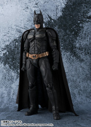S.H.Figuarts - The Dark Knight - Batman