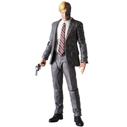 MAFEX No.054 MAFEX THE DARK KNIGHT HARVEY DENT
