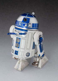 S.H.Figuarts - STAR WARS (A NEW HOPE) - R2-D2