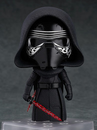 Nendoroid 726 - Star Wars: Episode VII The Force Awaken: Kylo Ren