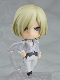 *Pre-order due date: While stock lasts - Nendoroid 799 - Yuri Plisetsky PRE-ORDER