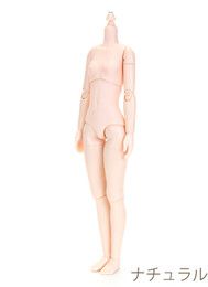 OBITSU BODY 24 W ver2 - 24cm Female S Bust (Natural Skin)