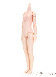 OBITSU BODY 24 W ver2 - 24cm Female M Bust (Natural Skin)