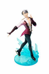Yuri!!! On Ice Toy Works Victor Nikiforov 1/8 Figurine