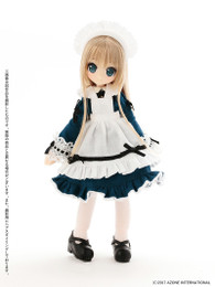 1/12 Lil' Fairy - Small Maid / Ernoe