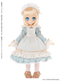 1/12 Lil' Fairy -  Small Maid / Illumie