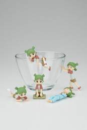 Yotsuba&! Figure Collection Vol. 1 (Set of 5)