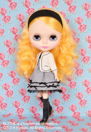 Neo Blythe Ashley's Secret