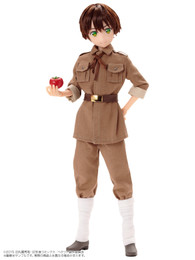 Asterisk Collection Series No.009 Hetalia The World Twinkle Spain
