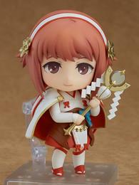 *Pre-order due date: 2017/11/05 - Nendoroid 837- Fire Emblem if: Sakura PRE-ORDER