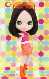 Neo Blythe Prima Dolly Tokyo