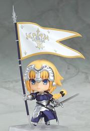 *Pre-order due date: 2017/11/12 - Nendoroid 650 - Fate/Grand Order: Ruler/Jeanne d'Arc Re-release PRE-ORDER