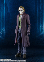 S.H.Figuarts - The Dark Knight - Joker