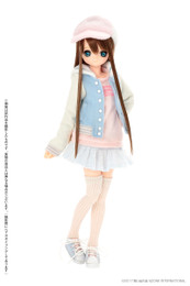EX Cute: 12th Series Himeno / Fanny Fanny III