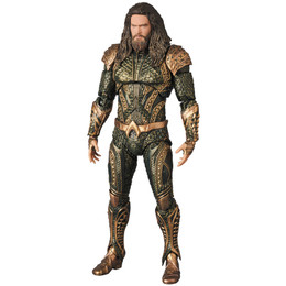 MAFEX No.061 MAFEX JUSTICE LEAGUE AQUAMAN