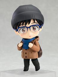 *Tentative pre-order: Nendoroid 849 - Yuri on Ice: Yuri Katsuki Casual Ver. PRE-ORDER