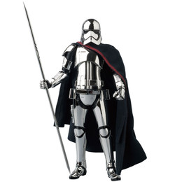 MAFEX No.066 MAFEX CAPTAIN PHASMA The Last Jedi Ver.