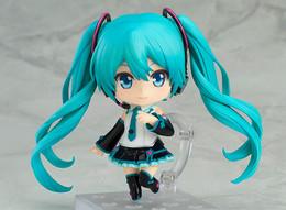 *Tentative pre-order: Nendoroid 854 - Character Vocal Series 01. Hatsune Miku V4 CHINESE Pre-order