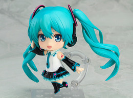 *Pre-order due date: 2017/12/17 - Nendoroid 854 - Character Vocal Series 01. Hatsune Miku V4 CHINESE PRE-ORDER