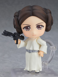 *Pre-order due date: 2018/01/03 - Nendoroid 856 - Star Wars Episode IV: A New Hope: Princess Leia PRE-ORDER
