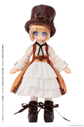 1/12 Lil' Fairy - Small Maid / Clum