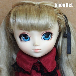 F-567 Pullip Rozen Maiden Shinku USED AS-IS Condition